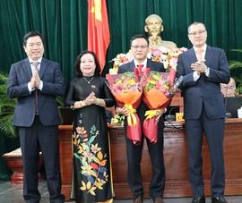 Phú Yên có thêm một Phó chủ tịch tỉnh