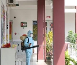 Học sinh Khánh Hòa tạm dừng đến trường từ ngày 12-5