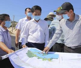 Hoạch định chiến lược tạo đột phá cho Vân Phong