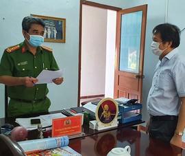 2 phó giám đốc sở, 1 phó cục thuế ở Phú Yên bị khởi tố
