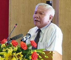 Cựu giám đốc Sở Xây dựng Khánh Hòa Lê Văn Dẽ bị bắt