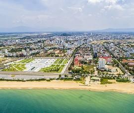 Tuy Hòa phấn đấu thành một trong những đô thị sạch nhất nước