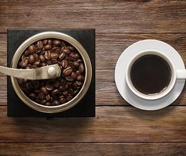 6 tác dụng làm đẹp của cà phê
