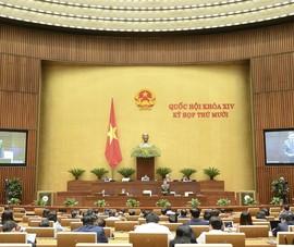 Quốc hội không đồng ý để Bộ Công an cấp giấy phép lái xe