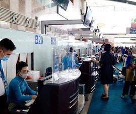 Cục HKVN nói về thông tin đóng cửa sân bay Nội Bài vì dịch