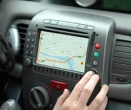 Điện thoại giúp người tham gia giao thông tránh được tắc đường