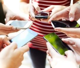 Chớ dại  khai báo thông tin trên điện thoại