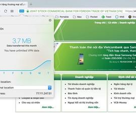 Nhận diện đúng website ngân hàng để không bị mất cắp thông tin
