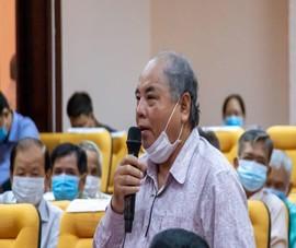 Tòa án quận Tân Bình tiếp tục giải quyết 'mua nhà 58 tỉ, bán lại 28 tỉ'
