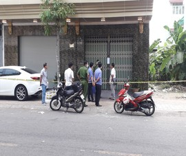 Tạm giữ 2 nghi can trong vụ nổ súng tại quán karaoke X.O