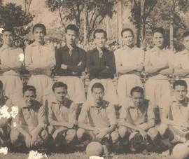 Người Mohican thế hệ SEAP Games 1959 Trần Văn Nhung qua đời