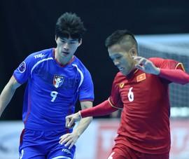 Bóng đá Việt Nam có hy vọng dự World Cup