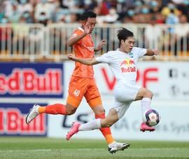 Dừng V-League, CLB sẽ bớt khủng hoảng, nhưng VPF sẽ mất hết