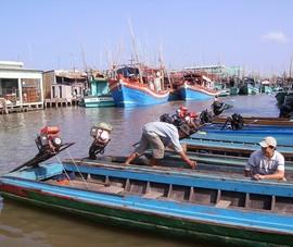 Vụ 38 người vượt biển: Tài công khai được thuê 25 triệu đồng