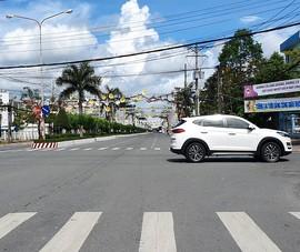 Từ 15-7, tạm dừng vận chuyển hành khách công cộng đi, về Cà Mau