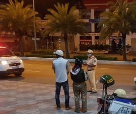 Cà Mau hạn chế người dân ra đường từ 18 giờ đến 5 giờ sáng hôm sau