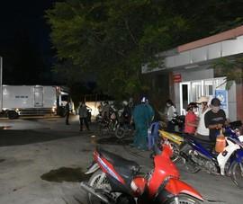 90 công nhân ở Cà Mau sơ chế tôm vi phạm phòng, chống dịch COVID19