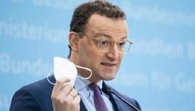 Bộ trưởng Y tế Đức bị kêu gọi từ chức liên quan việc xử lý khẩu trang Trung Quốc