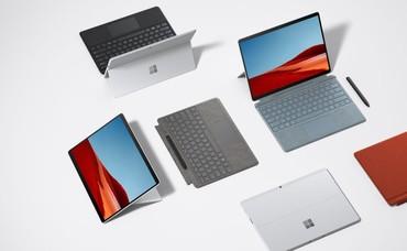 Surface Pro 8: Sản phẩm mạnh nhất trong dòng Surface Pro từ trước tới nay