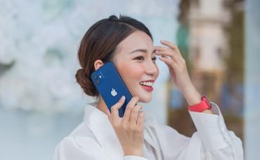 Hơn 10.000 mẫu iPhone 12 Pro và iPhone 12 Pro Max ồ ạt về VN
