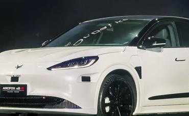 4 linh kiện 'siêu đỉnh' dành cho ô tô thông minh