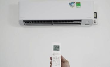 5 tiêu chí cần nhớ khi chọn mua máy lạnh trong mùa nóng