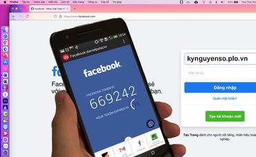 Cách kích hoạt tính năng bảo mật 2 lớp trên Facebook