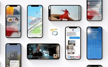 10 tính năng bạn không thể sử dụng dù có nâng cấp iOS 15