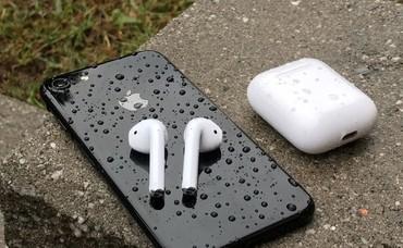 Cách nhận thông báo khi trời sắp mưa bằng iPhone