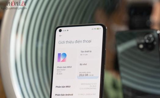 Cách kiểm tra điện thoại Xiaomi là chính hãng hay hàng giả