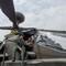 Trực thăng chiến đấu AH-64D Apache và máy bay vận tải lên thẳng MV-22 Osprey của Boeing