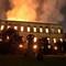 Hỏa hoạn khiến bảo tàng quốc gia 200 năm Brazil hóa tro bụi