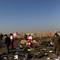 Không ai sống sót trong vụ máy bay chở 180 người rơi ở Iran