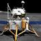Tàu Trung Quốc đáp Mặt Trăng, chuẩn bị lấy mẫu vật về Trái Đất