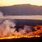 Núi lửa lớn nhất Trái Đất đang chực chờ thức giấc