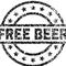 'Chào sân' hàng xóm mới bằng việc mời bia miễn phí