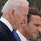 Vụ AUKUS: Mỹ điện đàm hàn gắn Pháp, Anh kêu gọi Paris bình tĩnh