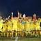Sau loạt 'đấu súng', SL Nghệ An vô địch