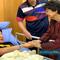 Tay vợt số 1 thế giới bay về Nhật Bản sau tai nạn thoát chết