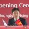 Bộ trưởng Hàn Quốc nói về ba điều ước cho Việt Nam