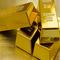 Giá vàng tiếp tục trượt dốc, nhà đầu tư tháo chạy