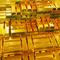 Giá vàng bất ngờ đảo chiều tăng dữ dội chiều nay