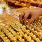 Giá vàng bất ngờ giảm mạnh