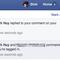 Facebook thêm nút trả lời bình luận cho người dùng Việt