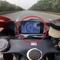 Tài xế phóng mô tô gần 300 km/giờ trên đại lộ Thăng Long