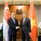 TP.HCM đẩy mạnh hợp tác sâu rộng với Singapore