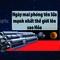 Ngày mai phóng tên lửa mạnh nhất thế giới lên sao Hỏa