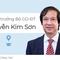 Chân dung Tân Bộ trưởng Bộ GD-ĐT Nguyễn Kim Sơn