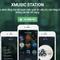 XMusic Station - giải pháp phát nhạc bản quyền