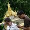 Thái Lan thành lập 'đội cảnh sát pokemon'